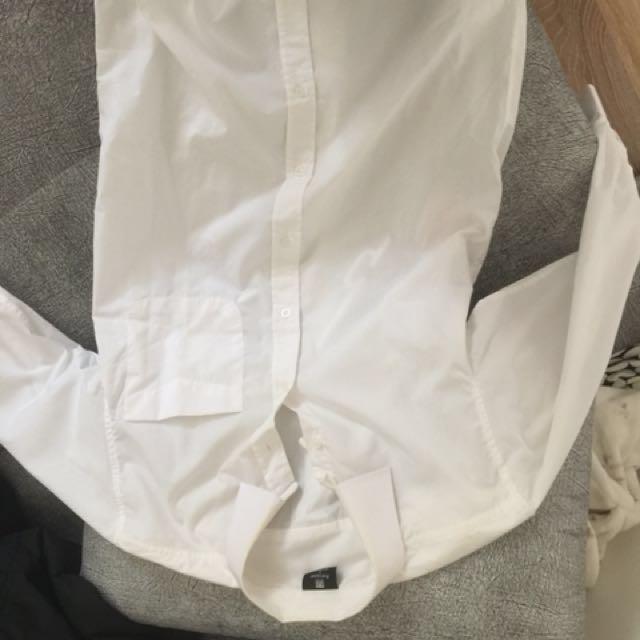 Shirt size 37