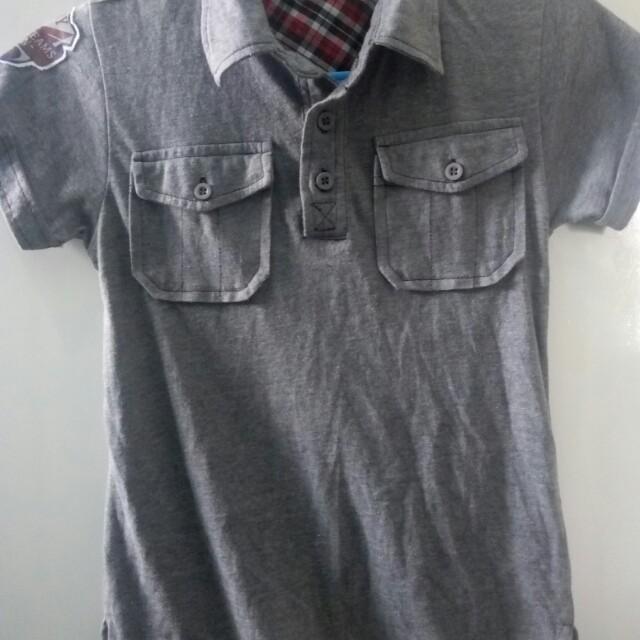 Shorts n Shirt Bundle