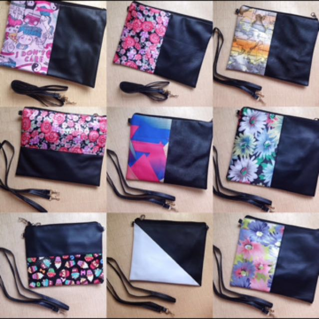 Sling Bag Multifungsi