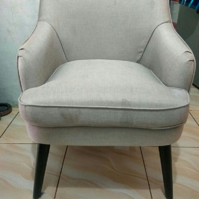 Sofa single / kursi single elegant