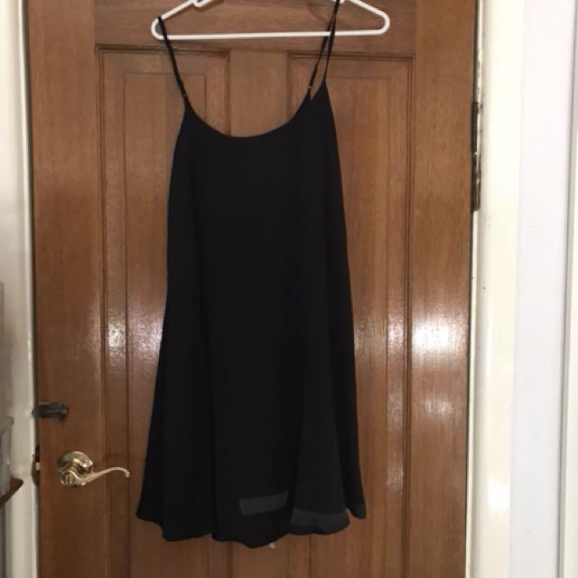 Sportsgirl Dress Size8