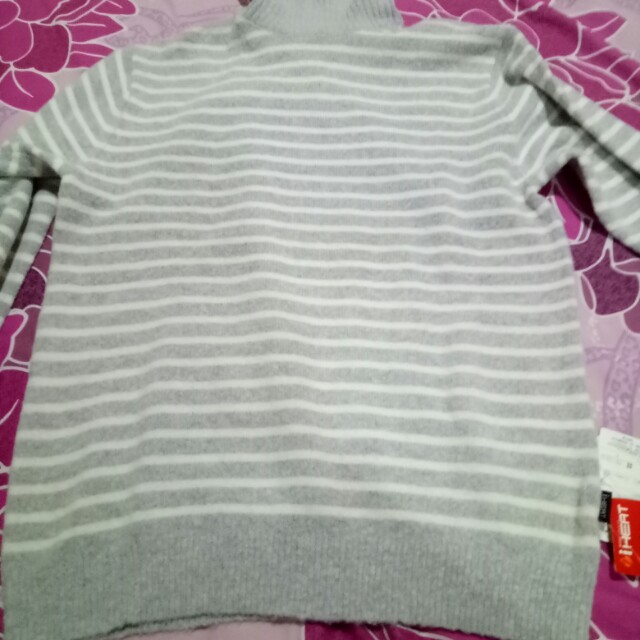 Sweter new import