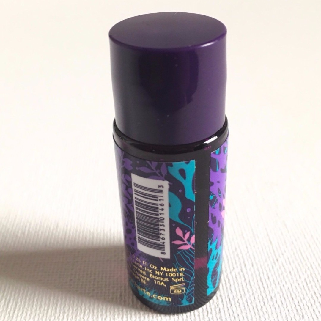 TARTE Rainforest of the Sea Deep Dive Cleansing Gel Deluxe Sample Size Brand New & Authentic (NO OFFERS)
