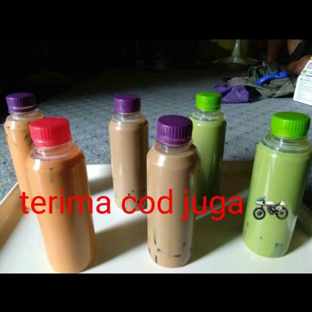 Thai tea,green tea,coffe