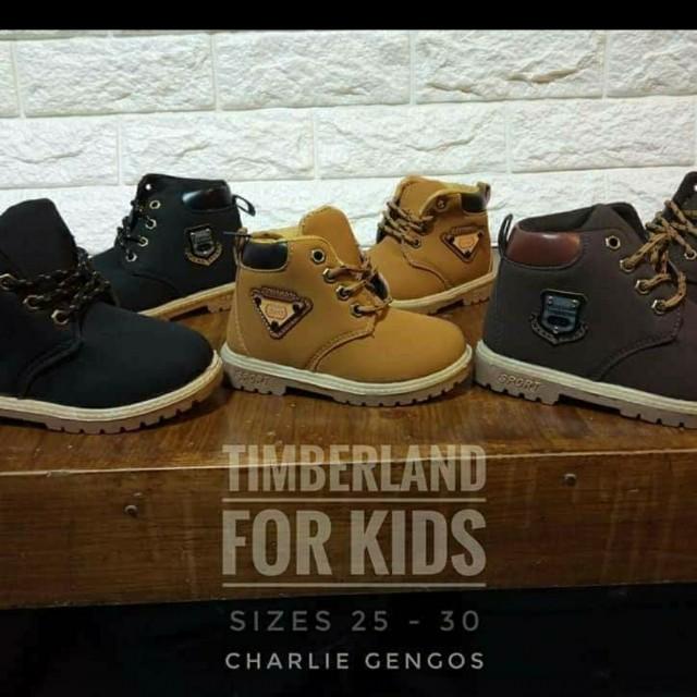 Timberland kids (replica)