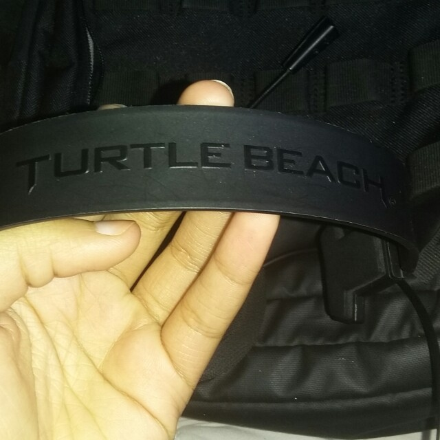 Turtle Beach Head Set. X BOX One