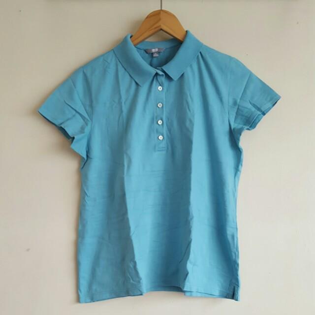 UNIQLO Collared Shirt (XL)