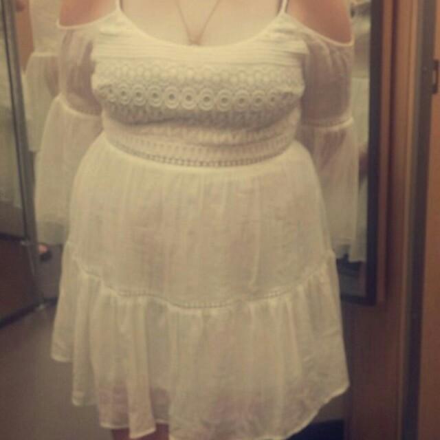 Vivid Importers XL dress