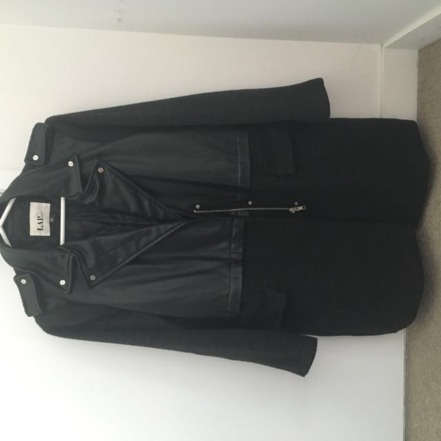 Winter coat from Korea brand