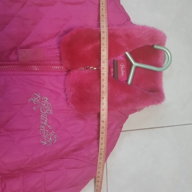 Winter Jacket for grabs