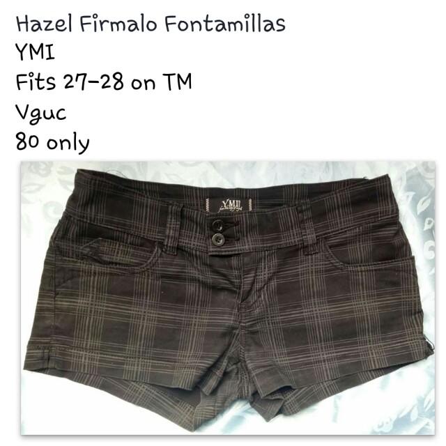 Sale...YMI Short