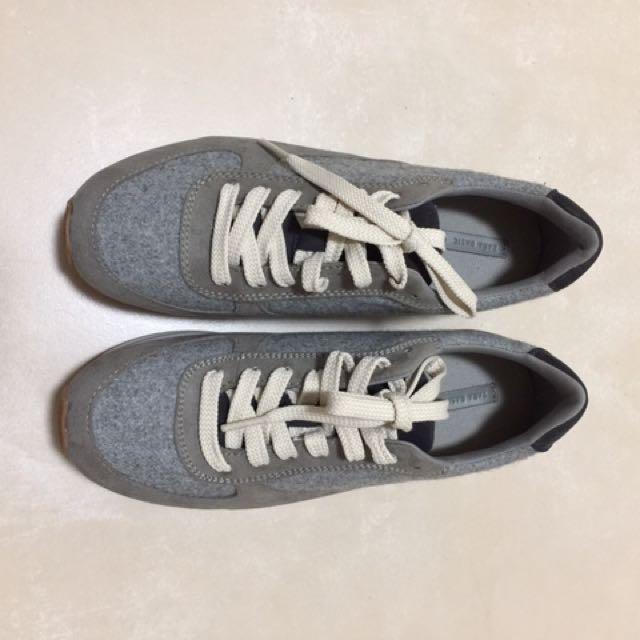 Zara Basic Shoes