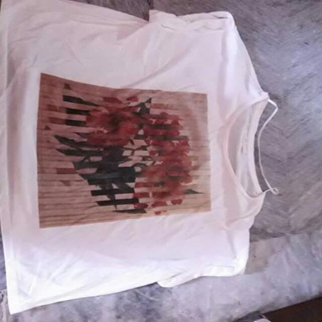Zara Blouse/Shirt