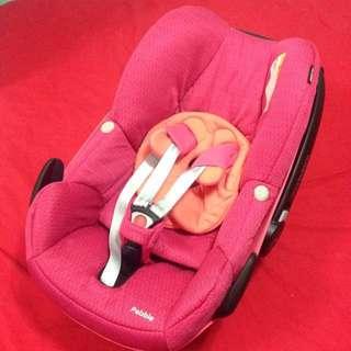 Maxi-Cosi Pebble Origami  Car Seat