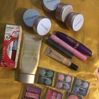 Quality makeup bundle
