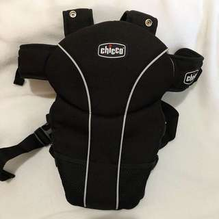 Chicco Ultra Soft Carrier