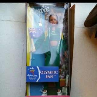 Barbie Sydney Olympics 2000