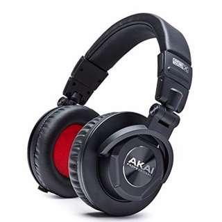 Akai Professional Project 50X Over-Ear Headphones