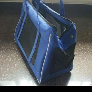 Pet Dog/Cat Carrier Bag
