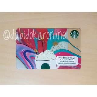 Starbucks US Card