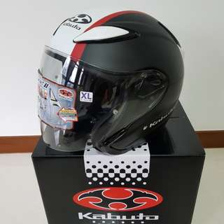 Kabuto Avand 2 Escape Helmet