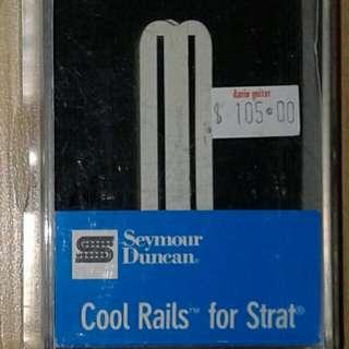Seymour Duncan Cool Rails Neck PickUp