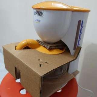 Morries Coffee Drip Maker / Brewer 1.2L