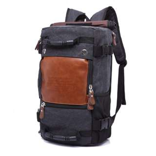 Versatile Backpack 208