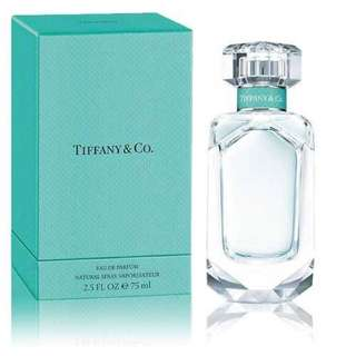 Tiffany & Co.同名淡香精