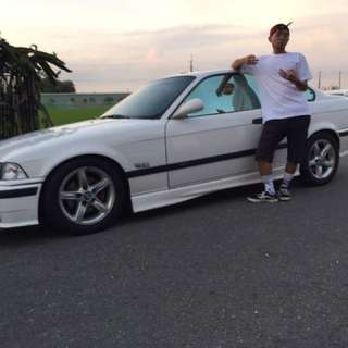 BMW E36 325is 手排