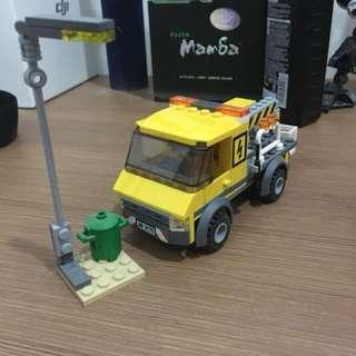 Lego City 3179