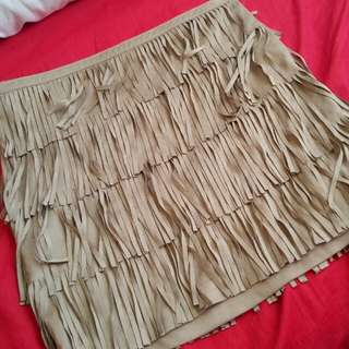 Skirt small size