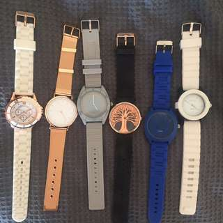 Cheap watches