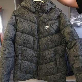 NIKE Winter jacket