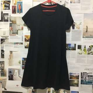 Zara dress (size s)
