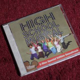 Highschool Musical Special Edition