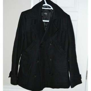 Fall/Winter Pea Coat