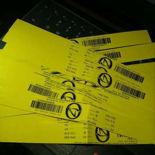 WHOLESALE Manila Ocean Park Tickets (Legit and Discounted)