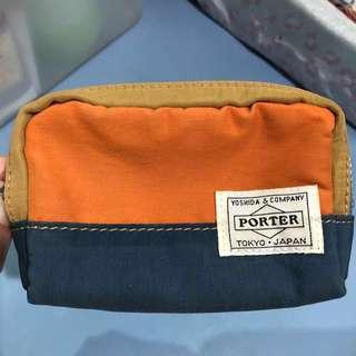 Porter Tokyo Coins Bag 散紙包 日本製
