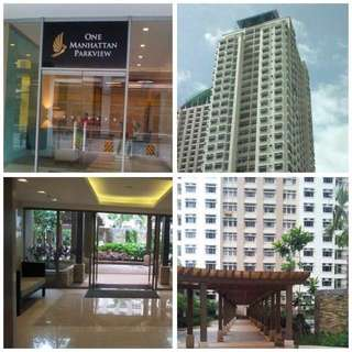 For Rent Condo Unit (40.50 sqm.) + carparking slot