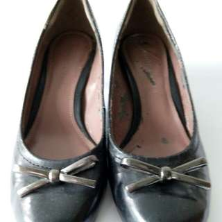 Charles & Keith Size 36