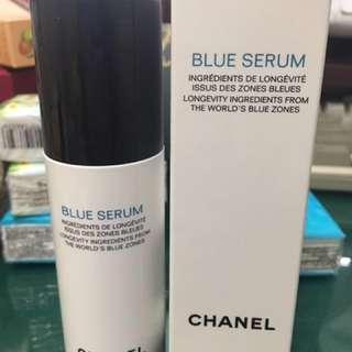 Chanel藍色青春還原露