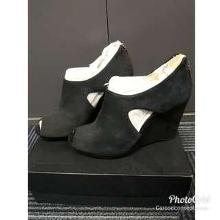 Clarks Comet Zoom Boots