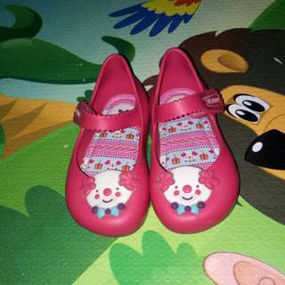 Authentic Zaxy Shoes