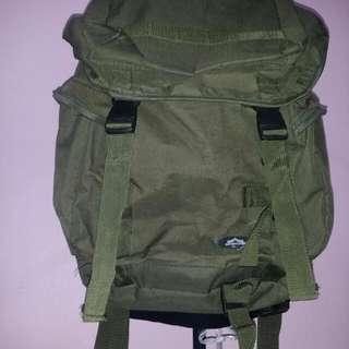 Army Bags / Beg Askar