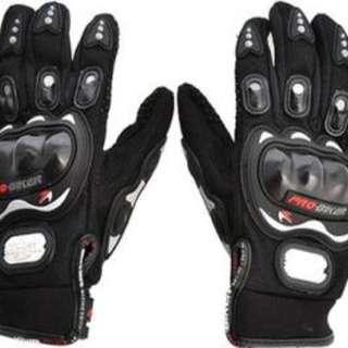 ProBiker Hand Gloves (Full)