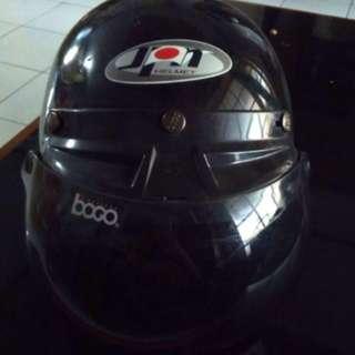 Helm Bogo
