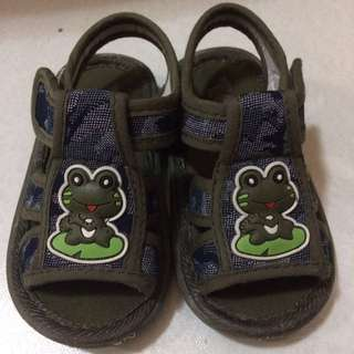 Tough Kids Sandals