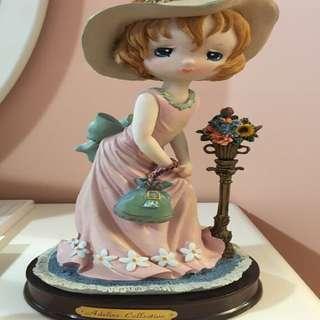 Adeline Collection figurine