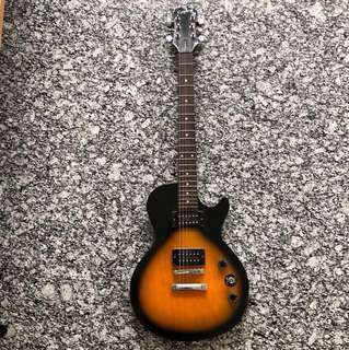 [REDUCED] Epiphone Electric Guitar